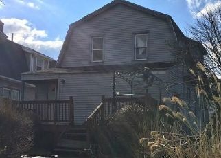 Pre Foreclosure in Hartford 06106 HARBISON AVE - Property ID: 1429173699