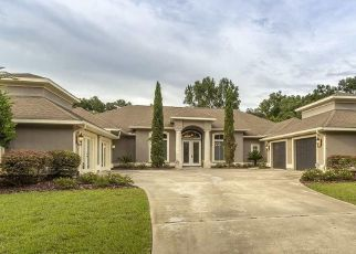 Pre Foreclosure in Newberry 32669 NW 155TH WAY - Property ID: 1429257344