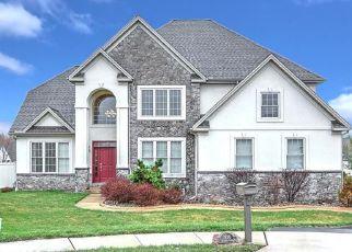 Pre Foreclosure in York 17408 BARTON CIR - Property ID: 1429335755