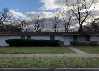 Pre Foreclosure in Ecorse 48229 11TH ST - Property ID: 1429420720