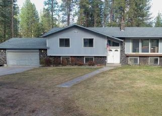 Pre Foreclosure in Nine Mile Falls 99026 W CHARLES RD - Property ID: 1429450492