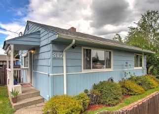 Pre Foreclosure in Kent 98032 W CLOUDY ST - Property ID: 1429468904