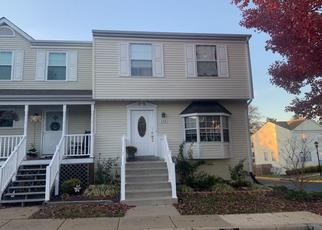 Pre Foreclosure in Stafford 22556 HYDE PARK - Property ID: 1429594590