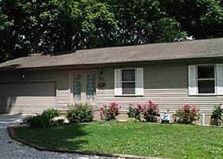 Pre Foreclosure in Evansville 47714 S DEXTER AVE - Property ID: 1429666864