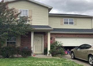 Pre Foreclosure in Evansville 47711 OAKLYN DR - Property ID: 1429667733