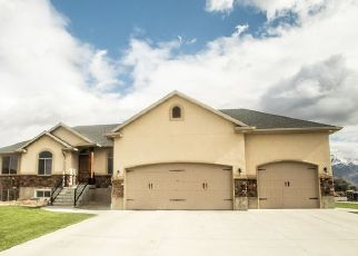 Pre Foreclosure in Tremonton 84337 N 900 W - Property ID: 1429675619