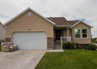 Pre Foreclosure in Herriman 84096 W BONICA LN - Property ID: 1429685239
