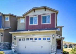 Pre Foreclosure in Herriman 84096 S EDGEMERE DR - Property ID: 1429693571