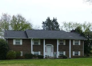 Pre Foreclosure in Lenoir City 37772 CRESTVIEW CIR - Property ID: 1429852105