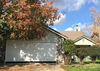Pre Foreclosure in Salida 95368 CASTLE CARY LN - Property ID: 1429928770