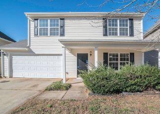 Pre Foreclosure in Charlotte 28269 TRILLIUM FIELDS DR - Property ID: 1430019418
