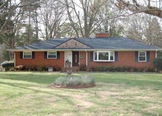 Pre Foreclosure in Charlotte 28227 MARLWOOD CIR - Property ID: 1430021618