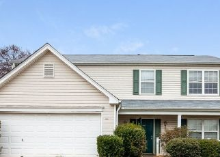 Pre Foreclosure in Charlotte 28216 PENNYCROSS LN - Property ID: 1430056206