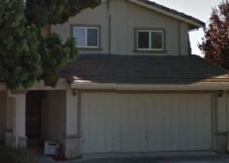 Pre Foreclosure in San Jose 95121 SIMONSON CT - Property ID: 1430089497