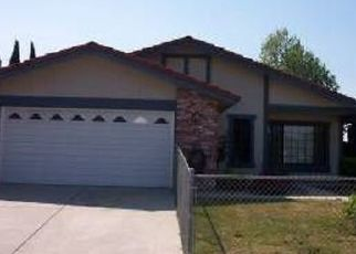 Pre Foreclosure in San Jose 95136 FRASCHINI CIR - Property ID: 1430090374