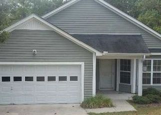 Pre Foreclosure in Blythewood 29016 GOLDEN EYE CT - Property ID: 1430211695