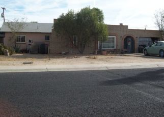 Pre Foreclosure in Florence 85132 S PARK ST - Property ID: 1430278707