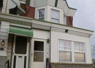 Pre Foreclosure in Philadelphia 19139 S 58TH ST - Property ID: 1430401782