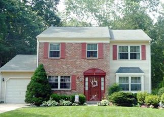 Pre Foreclosure in Marlton 08053 LAURA LN - Property ID: 1430486298