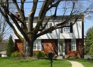 Pre Foreclosure in Coraopolis 15108 CRAWFORD DR - Property ID: 1430567320
