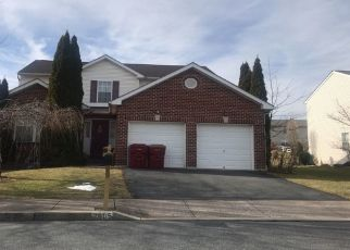 Pre Foreclosure in Easton 18040 HICKORY DR - Property ID: 1430634335