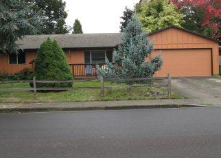 Pre Foreclosure in Hillsboro 97124 NE JOSEPHINE ST - Property ID: 1430708799