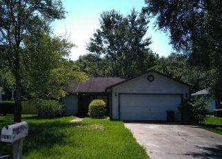 Pre Foreclosure in Orange Park 32065 IBIS DR - Property ID: 1430723686