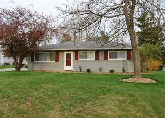 Pre Foreclosure in Strongsville 44149 YAGER DR - Property ID: 1430973327