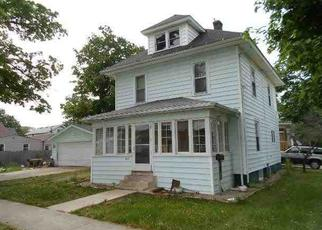 Pre Foreclosure in Kendallville 46755 HARRIS ST - Property ID: 1431025901