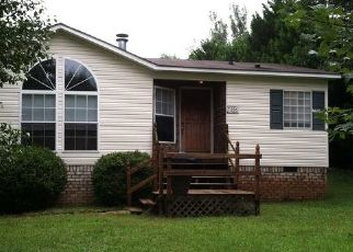 Pre Foreclosure in Liberty 27298 LOWE MAIL RD - Property ID: 1431140641