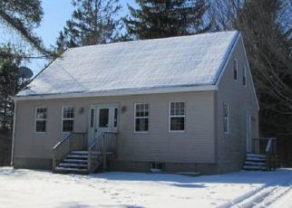 Pre Foreclosure in Searsport 04974 TRUNDY RD - Property ID: 1431497139
