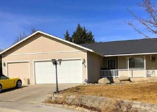 Pre Foreclosure in Fernley 89408 BRITTANY CT - Property ID: 1431553653