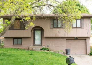 Pre Foreclosure in Omaha 68164 GRAND AVE - Property ID: 1431574675