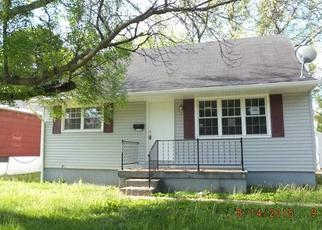 Pre Foreclosure in Dayton 45420 DUTCHESS AVE - Property ID: 1431587368