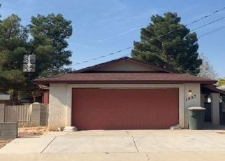 Pre Foreclosure in Kingman 86401 FAIRGROUNDS BLVD - Property ID: 1431614525