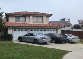 Pre Foreclosure in Fontana 92336 LA SALLE CT - Property ID: 1431647373