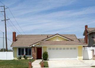 Pre Foreclosure in Corona 92880 CHESAPEAKE WAY - Property ID: 1431680662