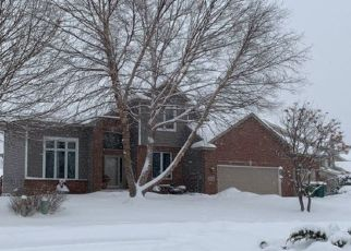 Pre Foreclosure in Minneapolis 55443 OAKWOOD CT N - Property ID: 1431834385