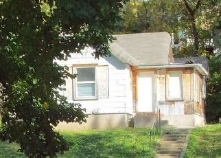 Pre Foreclosure in Minneapolis 55410 WASHBURN AVE S - Property ID: 1431848402