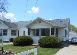 Pre Foreclosure in Jackson 49202 LANSING AVE - Property ID: 1431920671