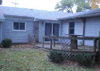 Pre Foreclosure in Howard City 49329 FEDERAL RD - Property ID: 1431954843