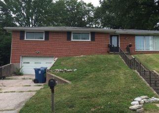 Pre Foreclosure in Alton 62002 NORTHDALE DR - Property ID: 1432125194