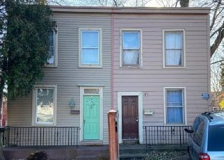 Pre Foreclosure in Lancaster 17603 PARK HILL RD - Property ID: 1432227698