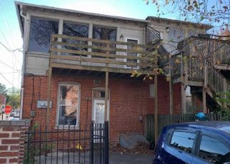 Pre Foreclosure in Lancaster 17602 S SHIPPEN ST - Property ID: 1432243454