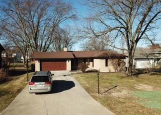 Pre Foreclosure in Crown Point 46307 ANNANDALE LN - Property ID: 1432248716