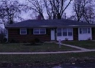 Pre Foreclosure in Hobart 46342 W 38TH AVE - Property ID: 1432259665