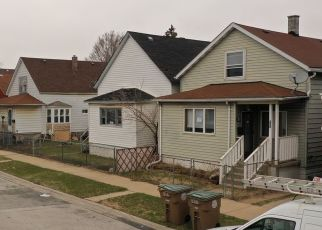 Pre Foreclosure in East Chicago 46312 EMLYN PL - Property ID: 1432273682