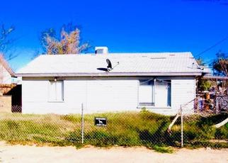 Pre Foreclosure in Rosamond 93560 C ST - Property ID: 1432316152