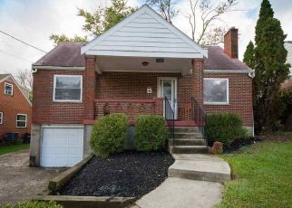 Pre Foreclosure in Erlanger 41018 STEVENSON RD - Property ID: 1432366978
