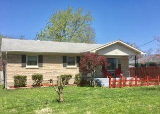Pre Foreclosure in Louisville 40258 URANUS DR - Property ID: 1432381417